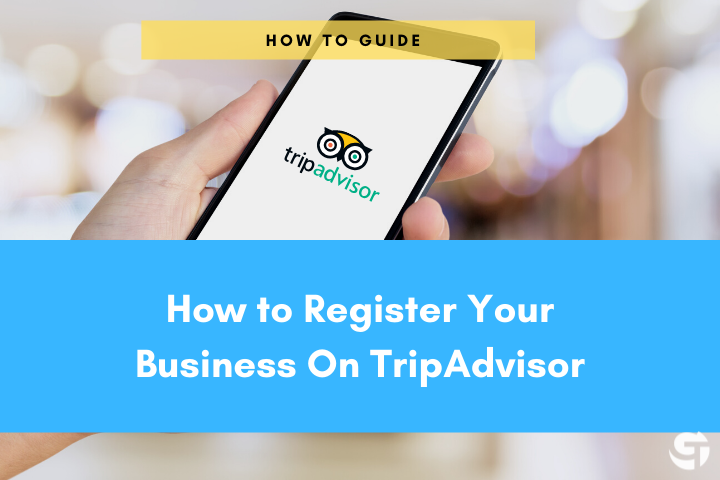 TripAdvisor Register Business Cover