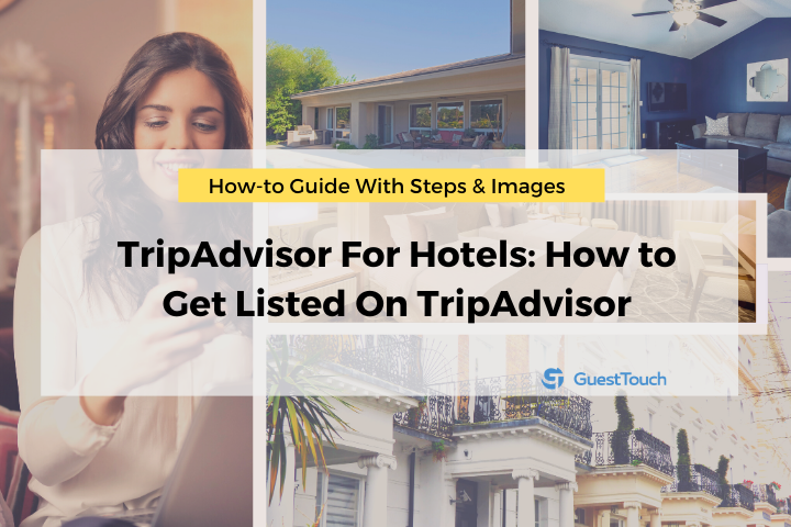TripAdvisor for hotels feature image