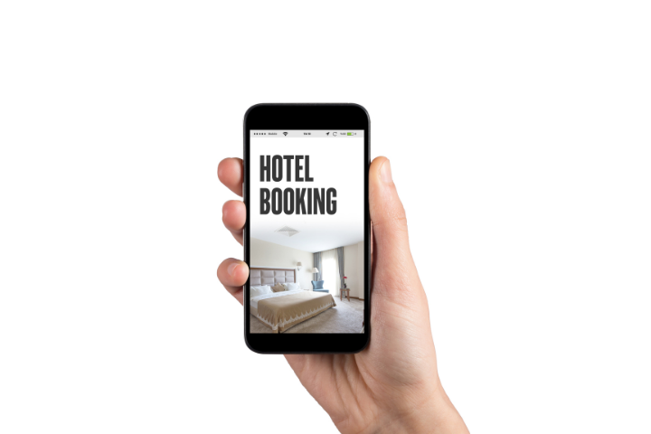direct hotel bookings in 2020