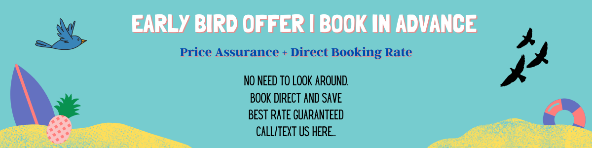 direct hotel bookings rate