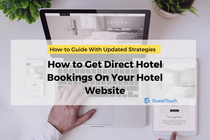 direct hotel bookings feature image 2020