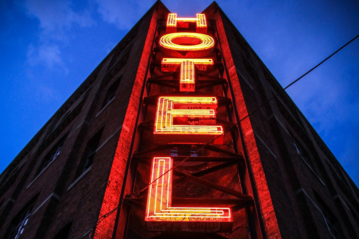 Hotel Reputation Over the OTA