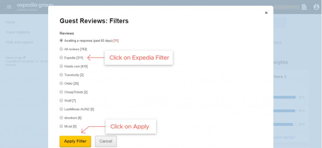 Expedia Review Response Step_4