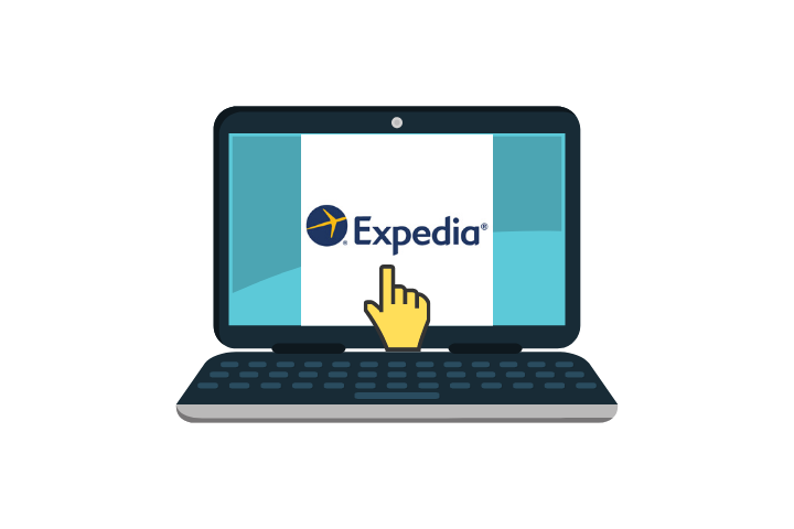 respond to the reviews on Expedia banner