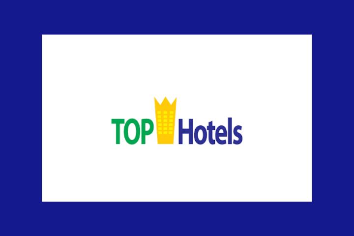 Top Hotels website