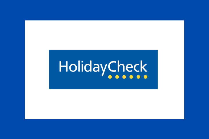 Holiday Check for hotels