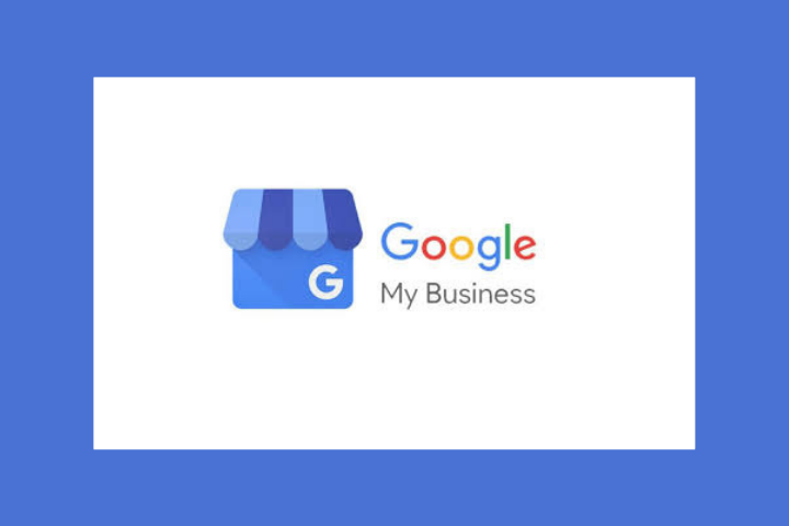 Google My Business review site