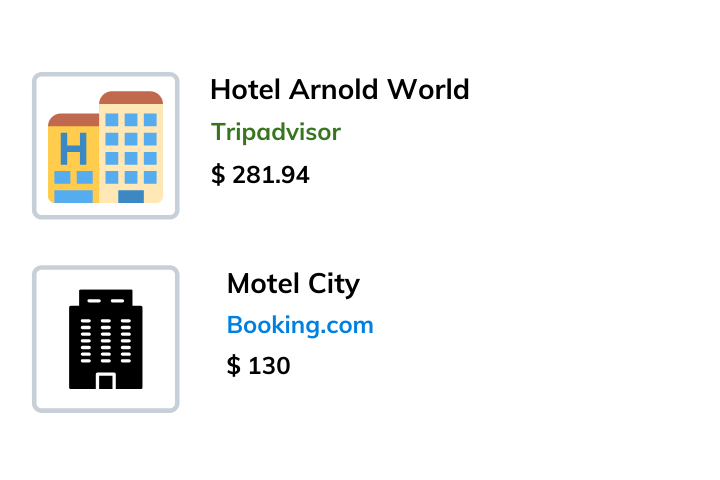 budget your trip with hotel bookings online