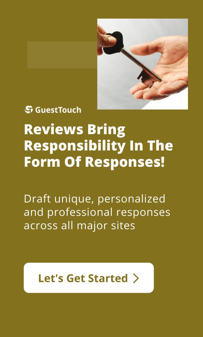 management responses mobile CTA