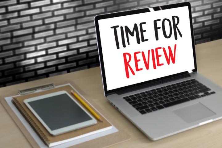 Review Management Rockstar