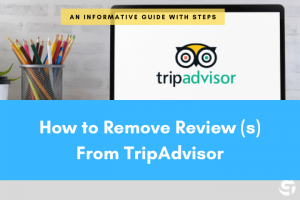Remove Reviews From TripAdvisor