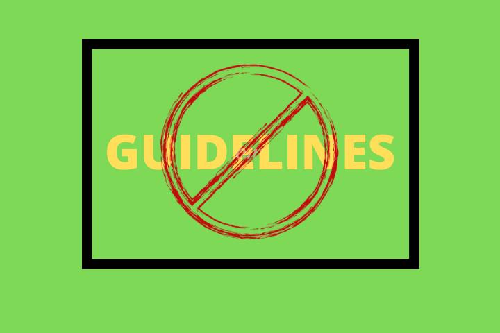 TripAdvisor Guidelines