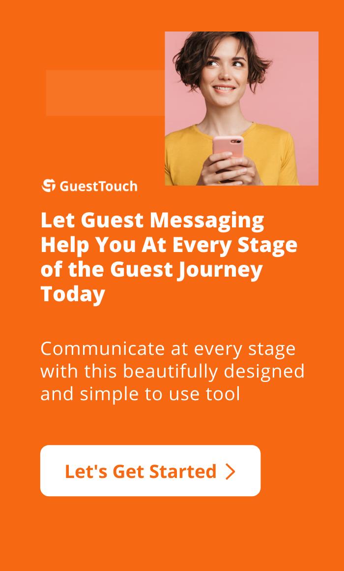 text messaging mobile CTA