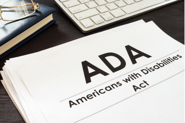 The ADA Act