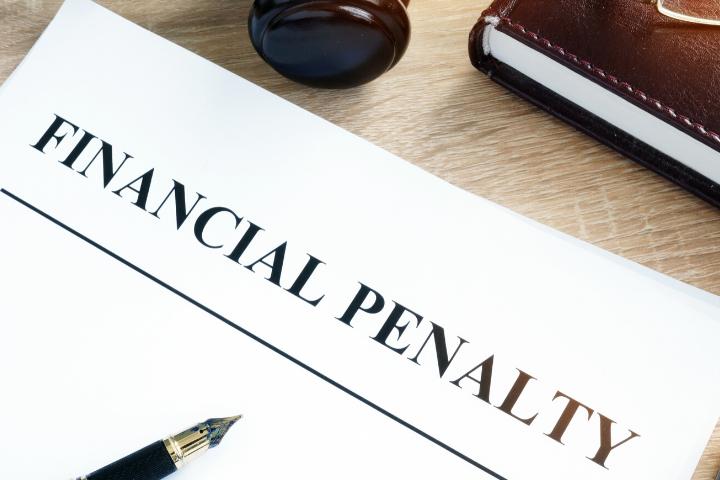 CCPA Penalty