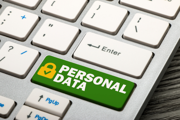 CCPA Personal Data