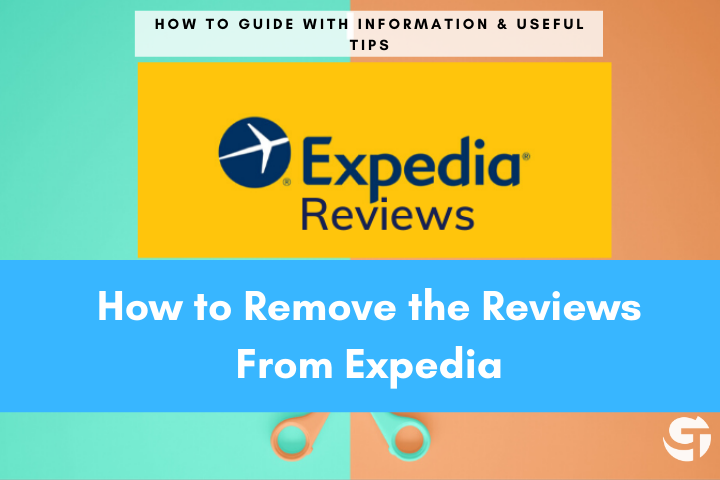 Expedia Review Removal Cover