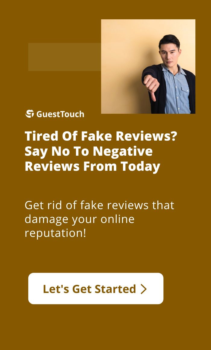 expedia review removal mobile CTA