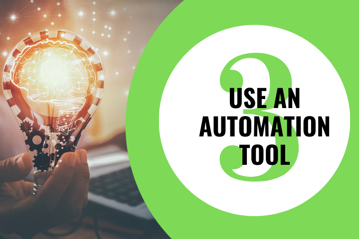 Automation tool TripAdvisor