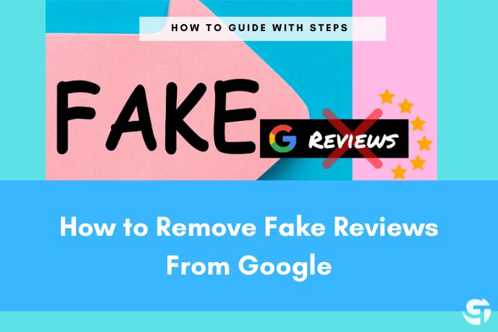 Fake Google Reviews Cover Image