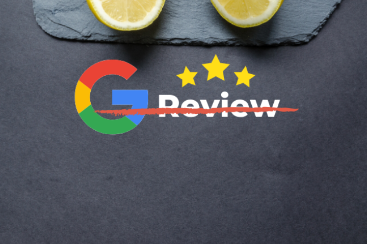 Google Review Removal Blog