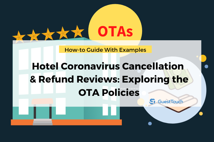 Last Hotel Coronavirus Cancellation