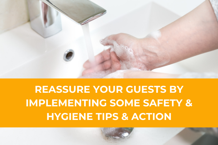 Hygiene Tips For Hotels During Corona Outbreak