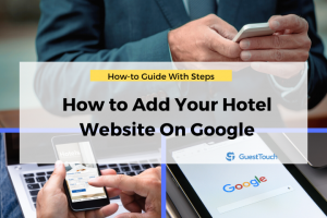 Google Website Hotel