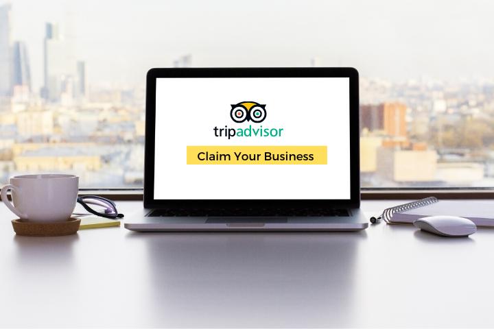 TripAdvisor Claim Your Business
