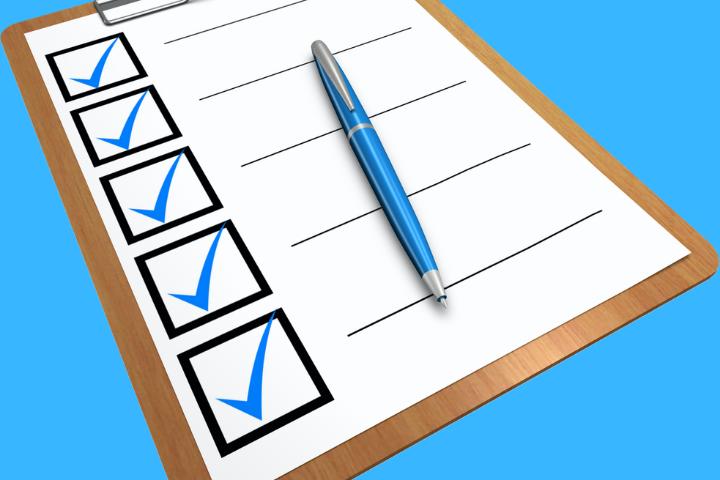 Coronavirus Checklist for the Hoteliers Landing