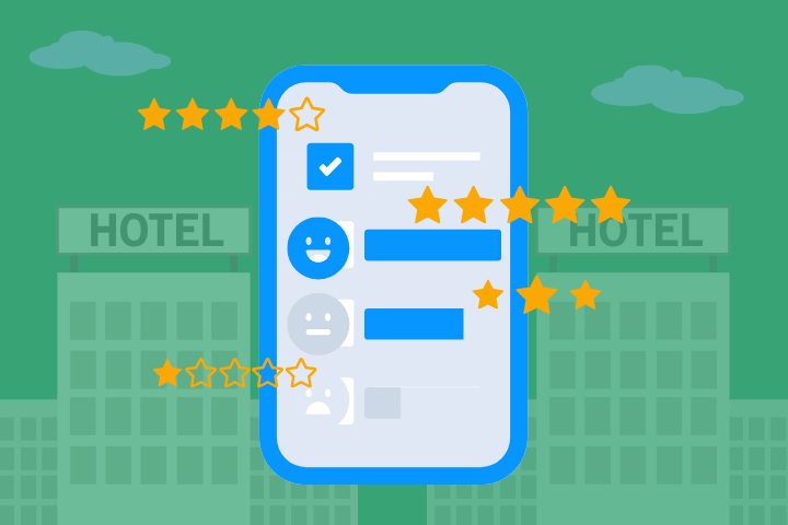 Hotel Reviews Matter Cover