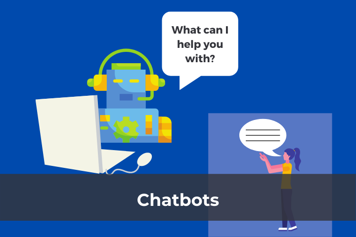 Types of WebChat For Your Hotel Website Chatbots