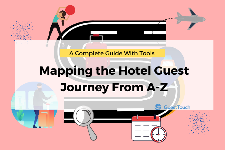 Hotel Guest Journey Feature Image
