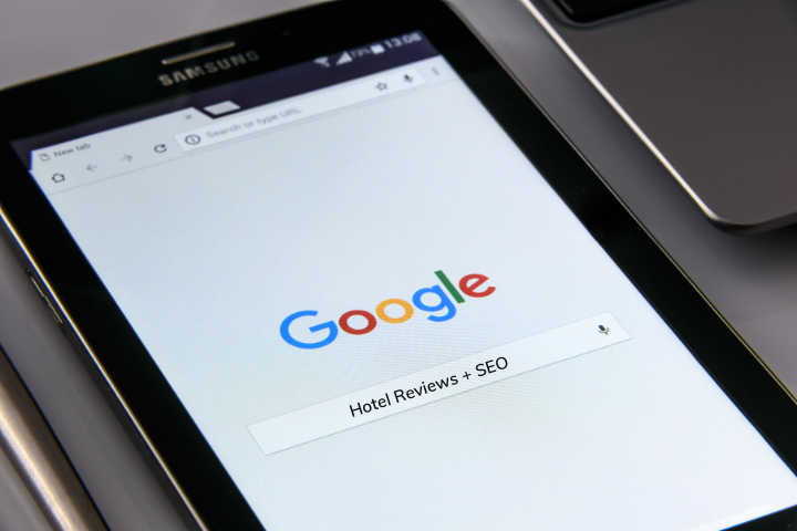 review widget as social proof SEO