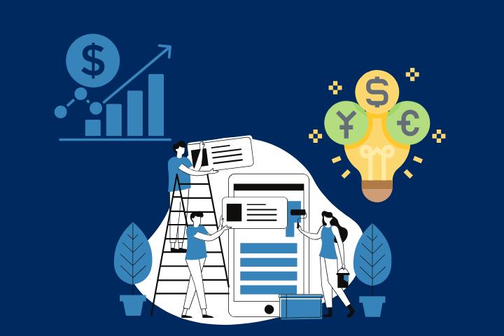review widget as social proof revenue increment