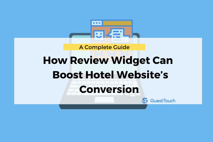 review widget as social proof cover
