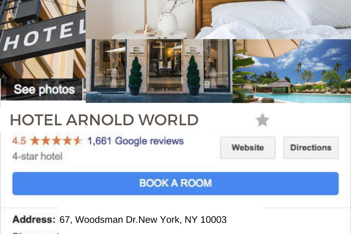 Google My Business For Hotels Optimize Your GMB Listing