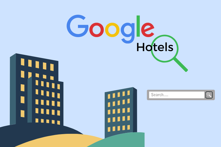 Google joins the hotels bookings Google Hotels cover