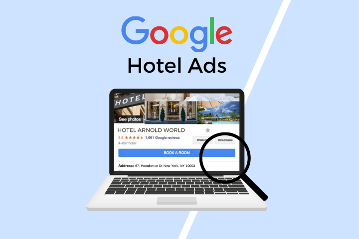 Google joins the hotel bookings battle google hotel ads