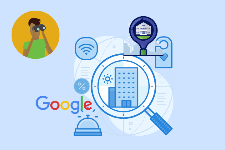 Google joins the hotel bookings battle conclusion