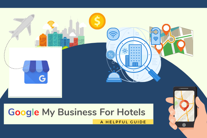 Google My Business For Hotels Banner