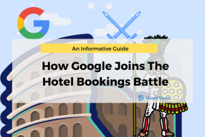 How Google Joins the Hotel Bookings Battle Feature Image
