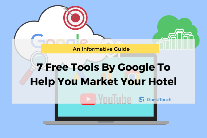 Free tools by Google Blog Feature
