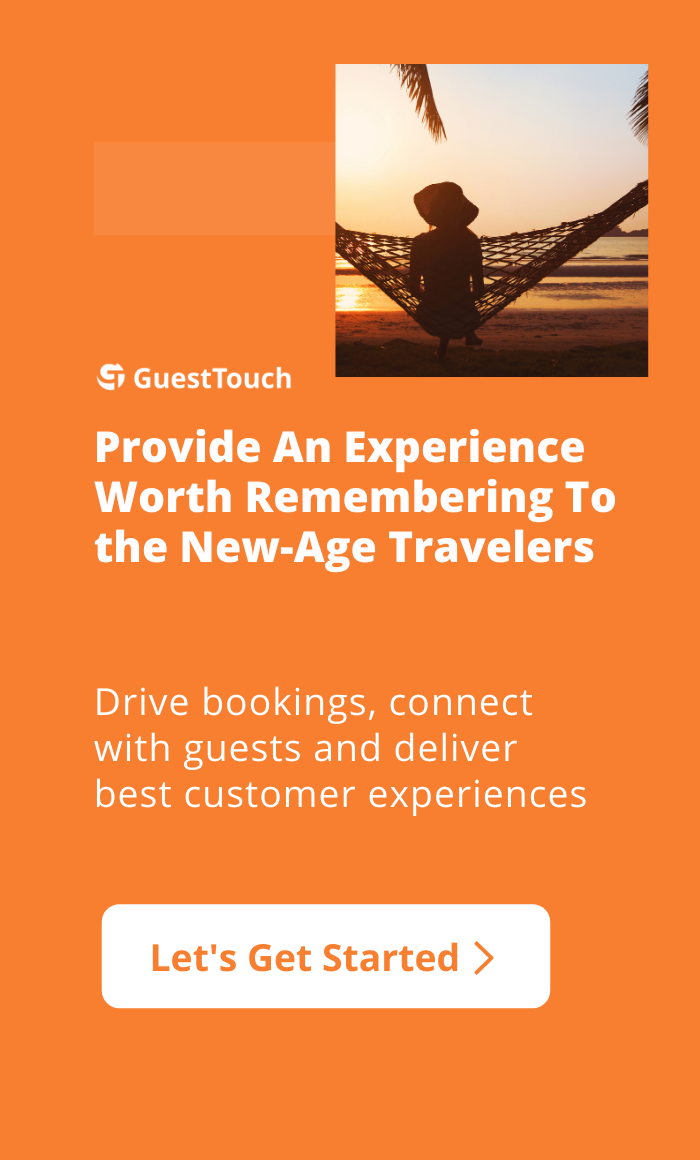 first-rate hotel mobile CTA