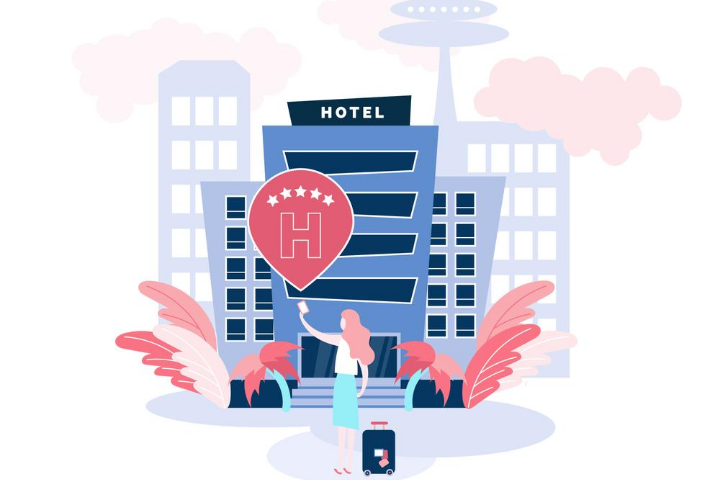 provide a first-rate hotel experience visitor