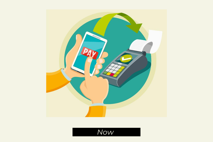 provide a first-rate hotel experience cashless payments with cards
