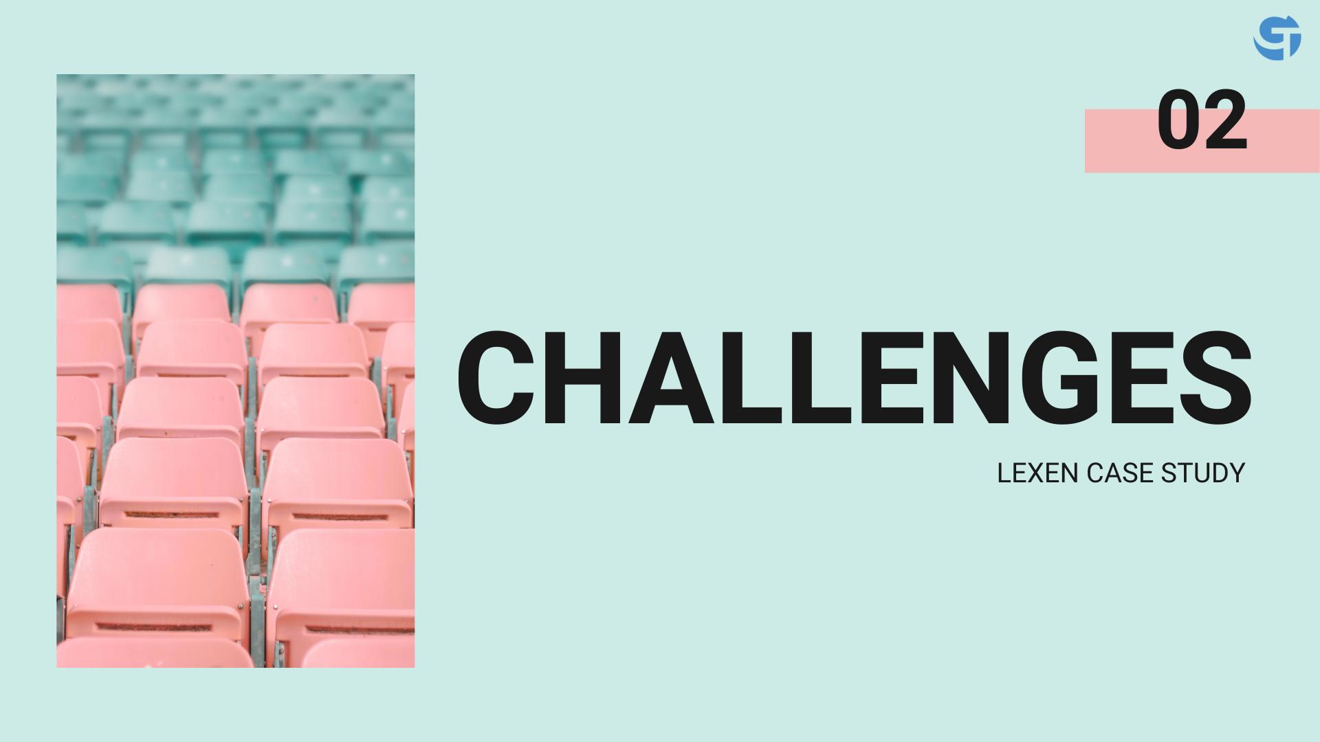 How Lexen Hotel was facing challenges