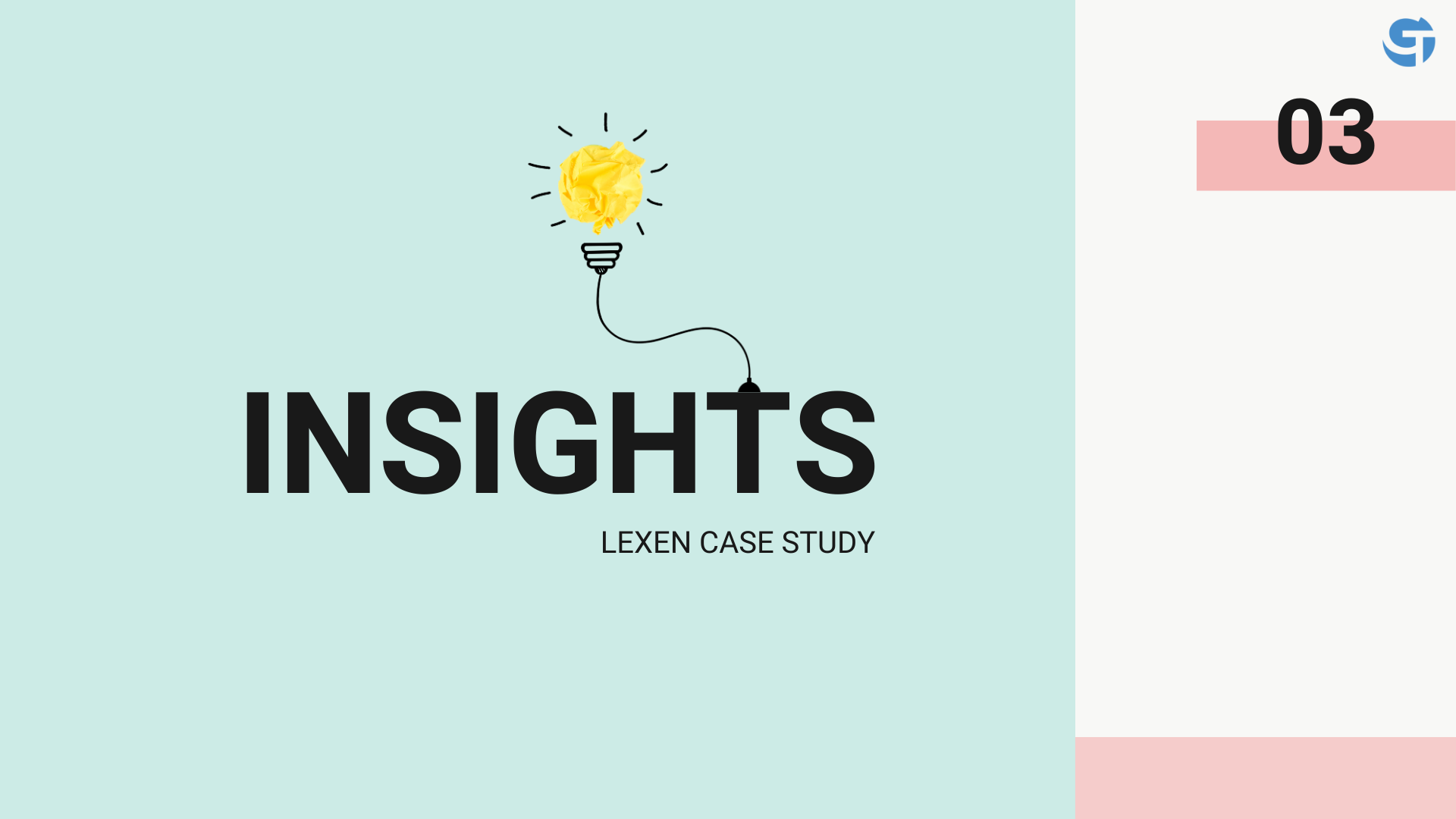 How Lexen Hotel came up with insights
