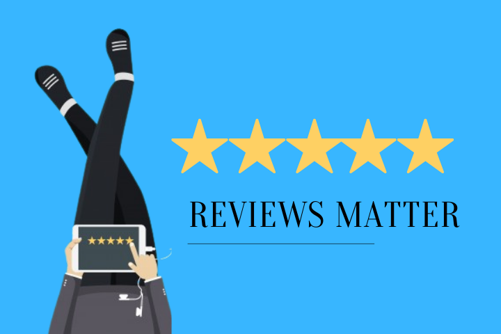 guest feedback strategy for hotels to increase review count