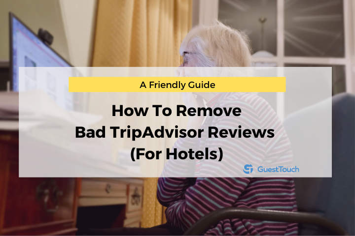 remove bad tripadvisor reviews feature image